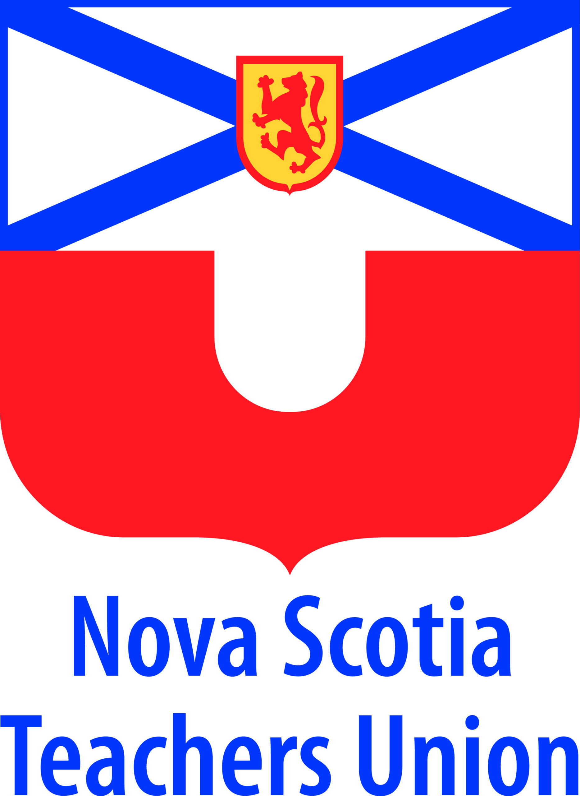 Nova Scotia Teachers' Union logo