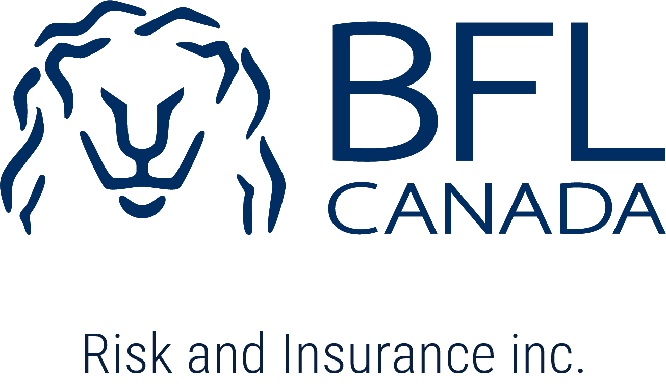 BFL CANADA Risk and Insurance Inc logo