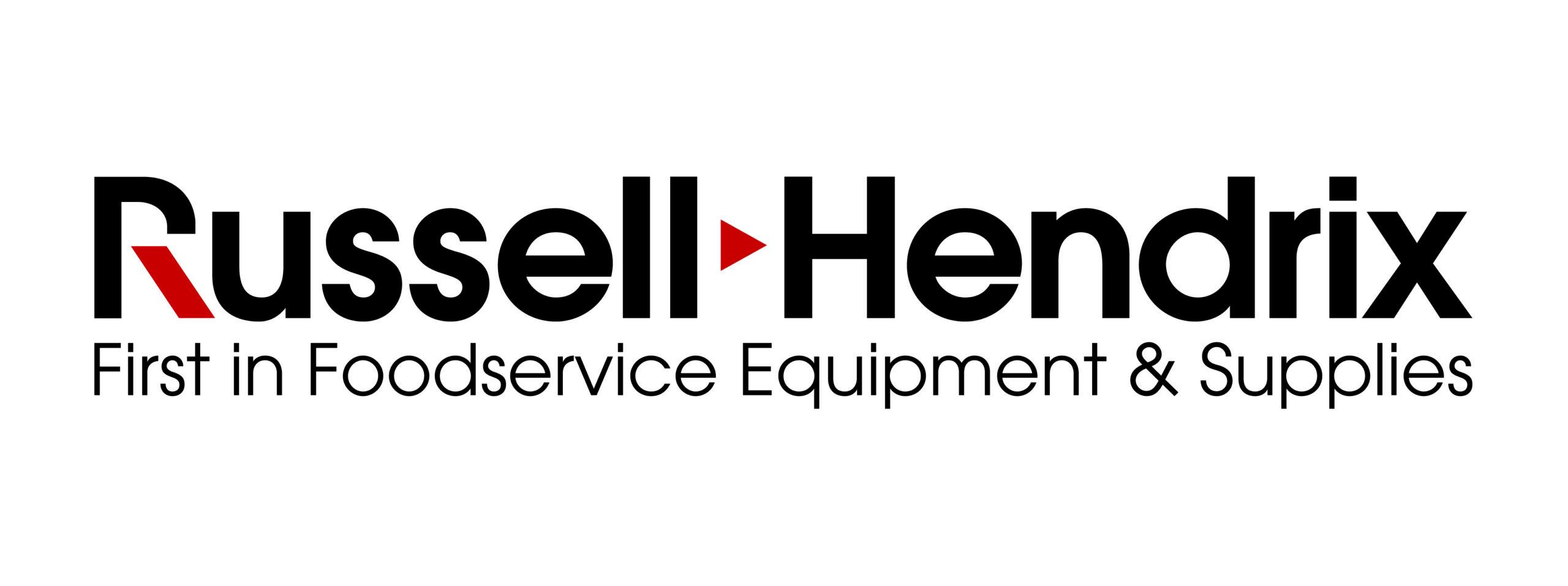 Russell Hendrix logo