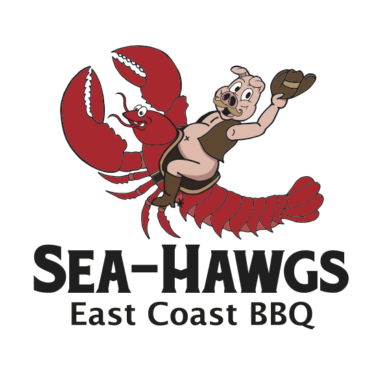 Sea-Hawgs/Chef Inspired logo