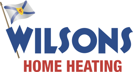 Wilsons Home Heating logo