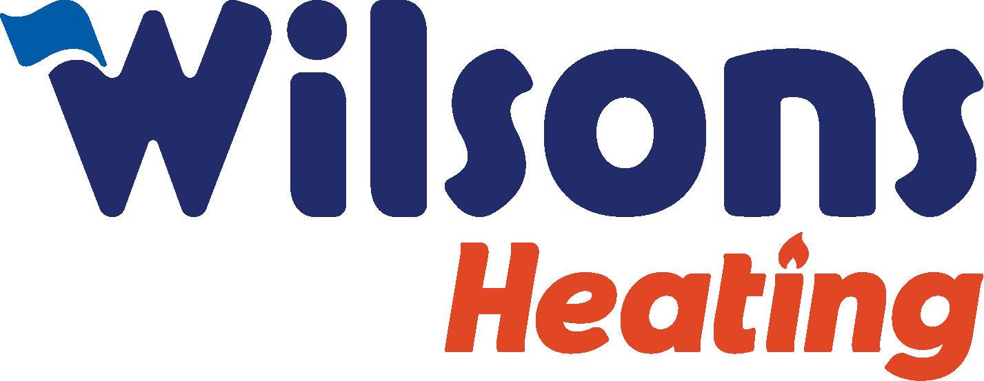 Wilsons Home Heating logo
