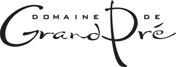 Le Caveau Restaurant at Grand Pré Winery logo