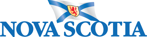 Nova Scotia Department of Communities, Culture & Heritage logo
