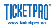 Ticketpro Atlantic logo