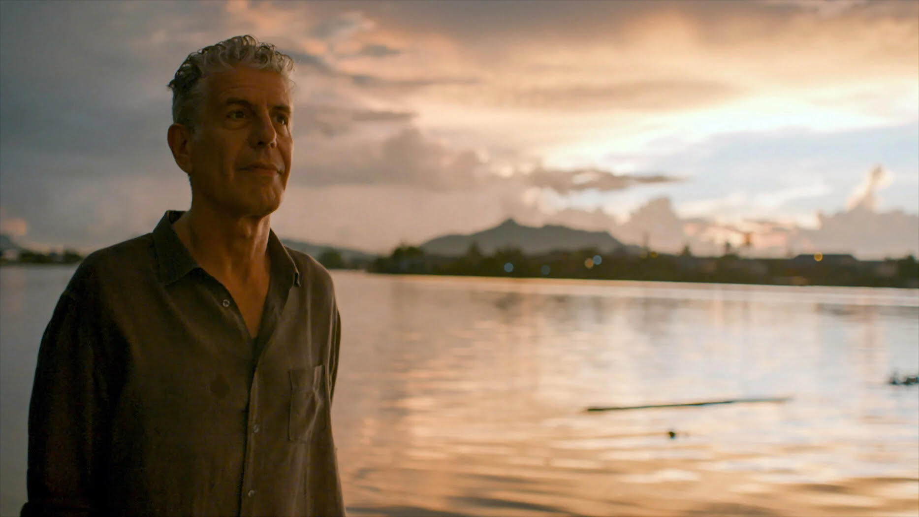 Roadrunner: A Film About Anthony Bourdain w/The Church Forests of Ethiopia - IN PERSON