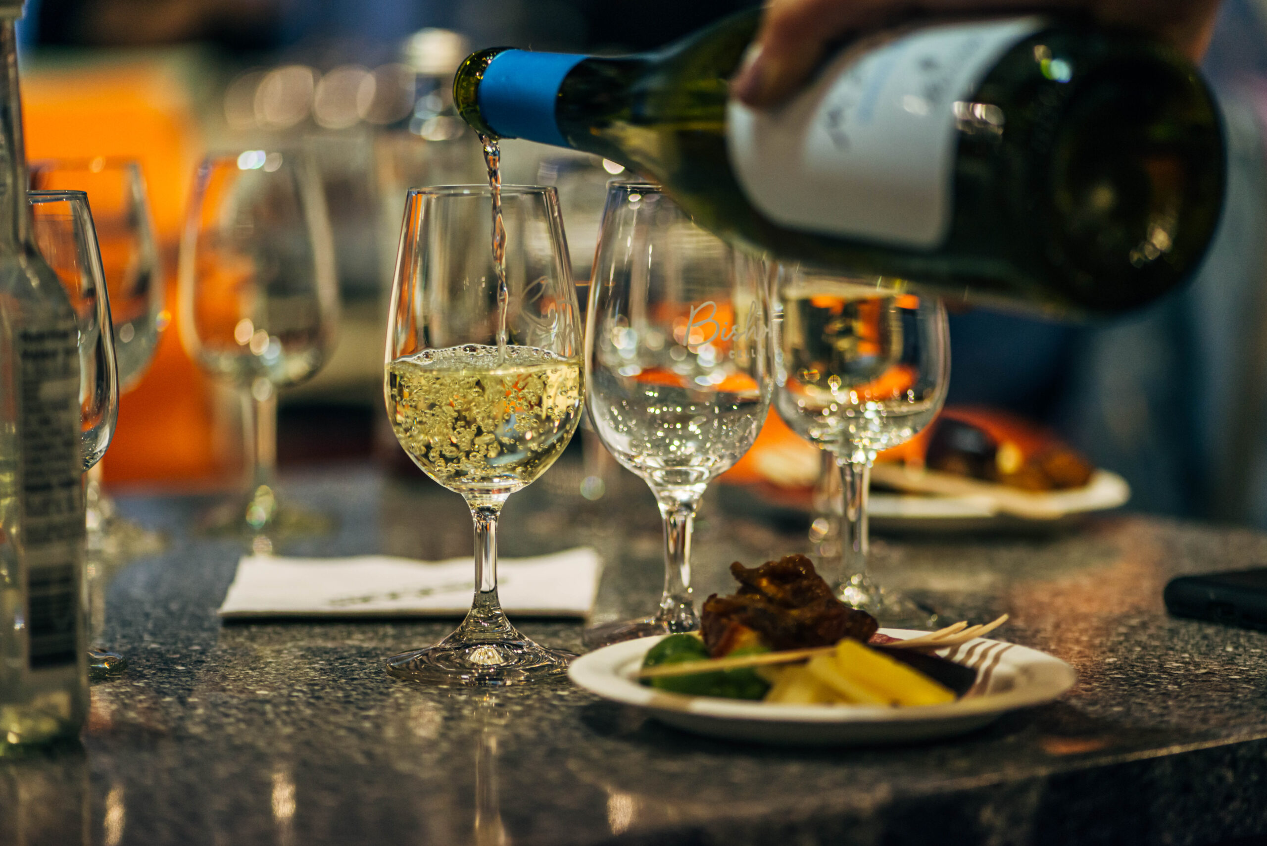 Wine Workshop - Back to the Land with Kathryn Harding - IN PERSON