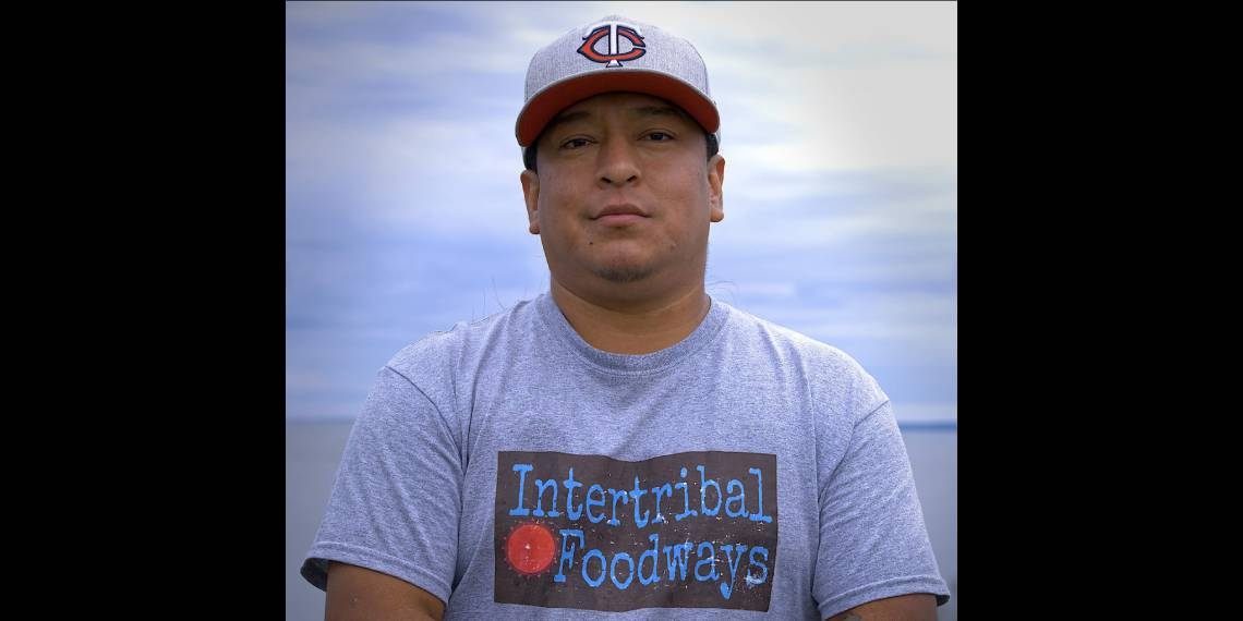 Indigenous Culinary Workshop- Indigenous Food of the US Southwestw/Brian Yazzie - IN PERSON