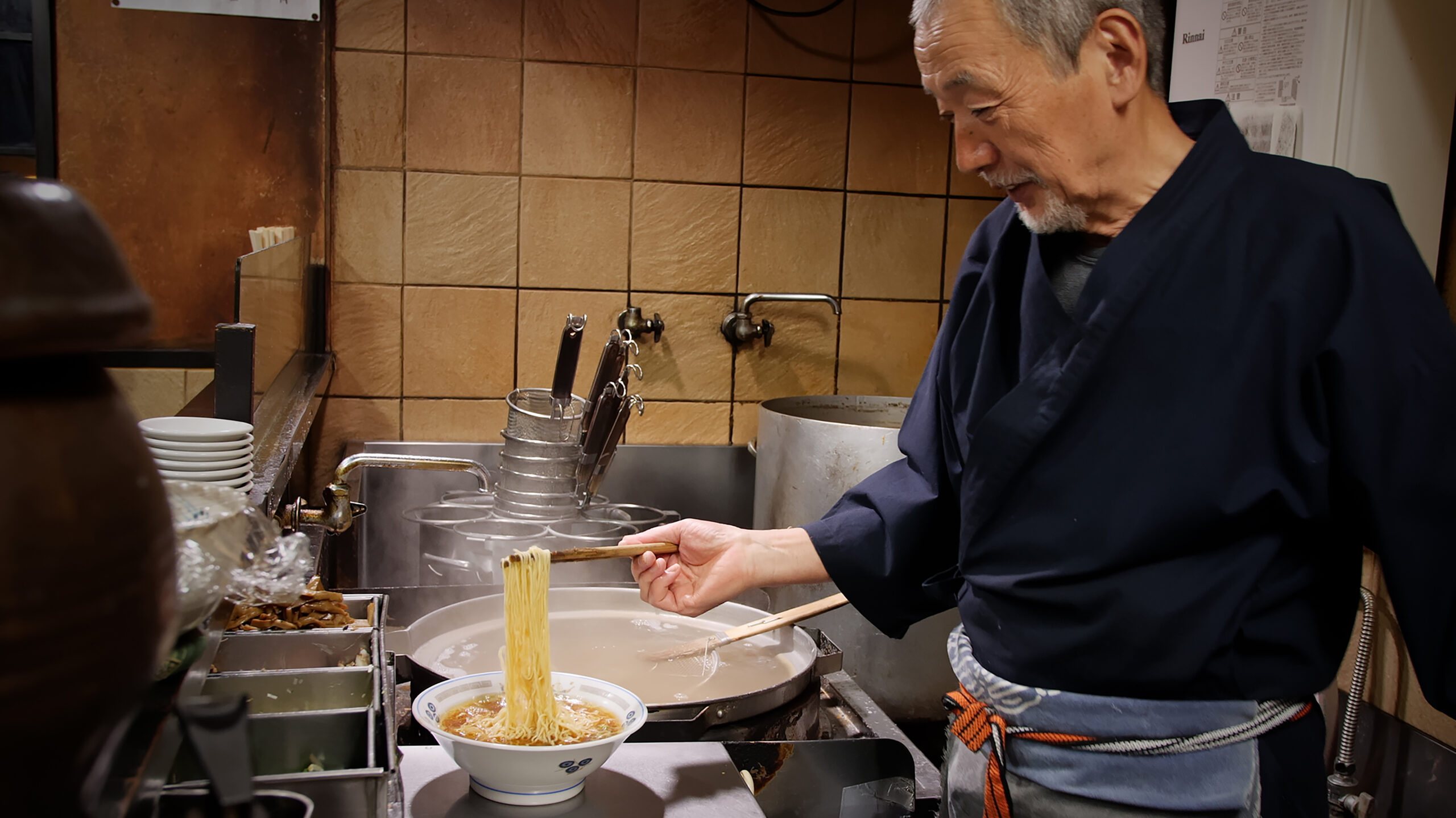 Come Back Anytime w/Tanagokoro: A Culinary Portrait - IN PERSON