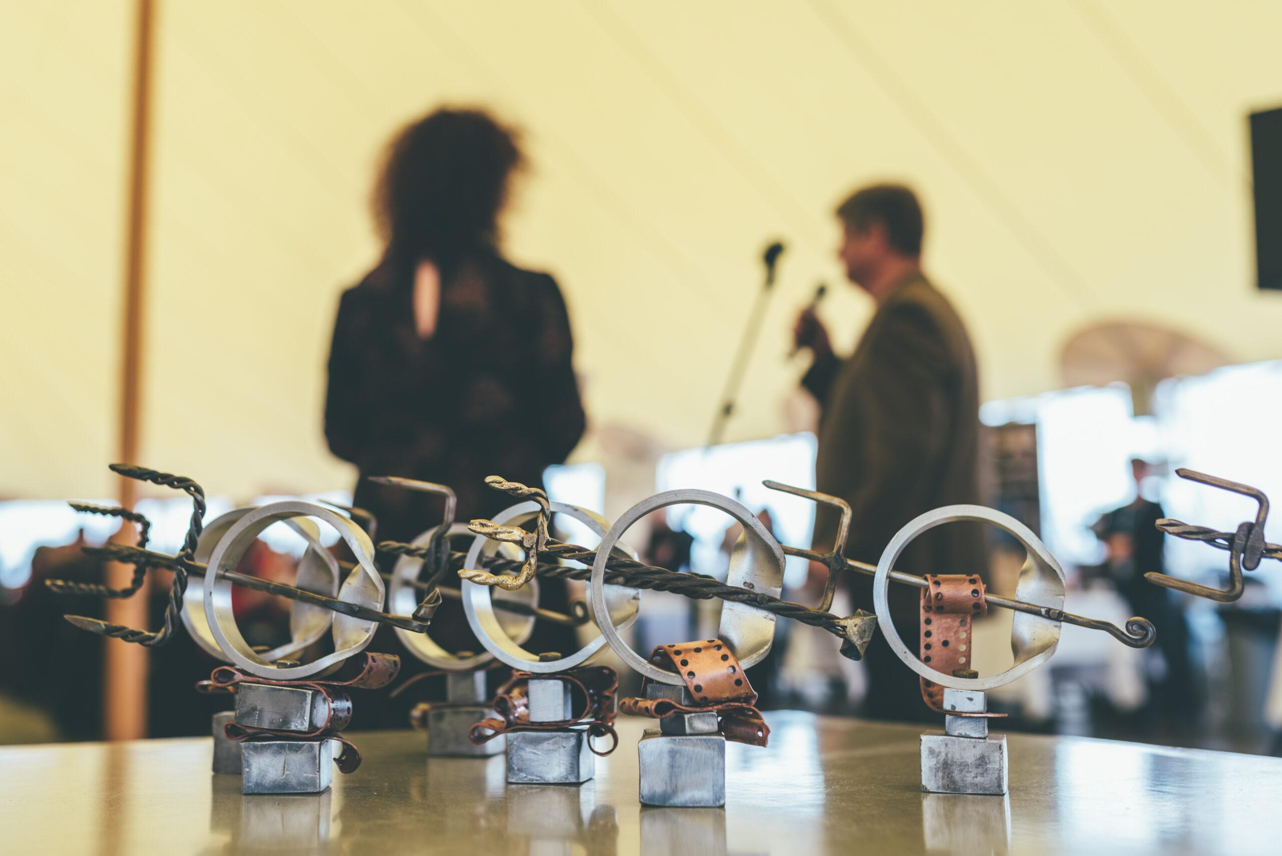 Devour! Golden Tine Awards Ceremony & Reception - IN PERSON