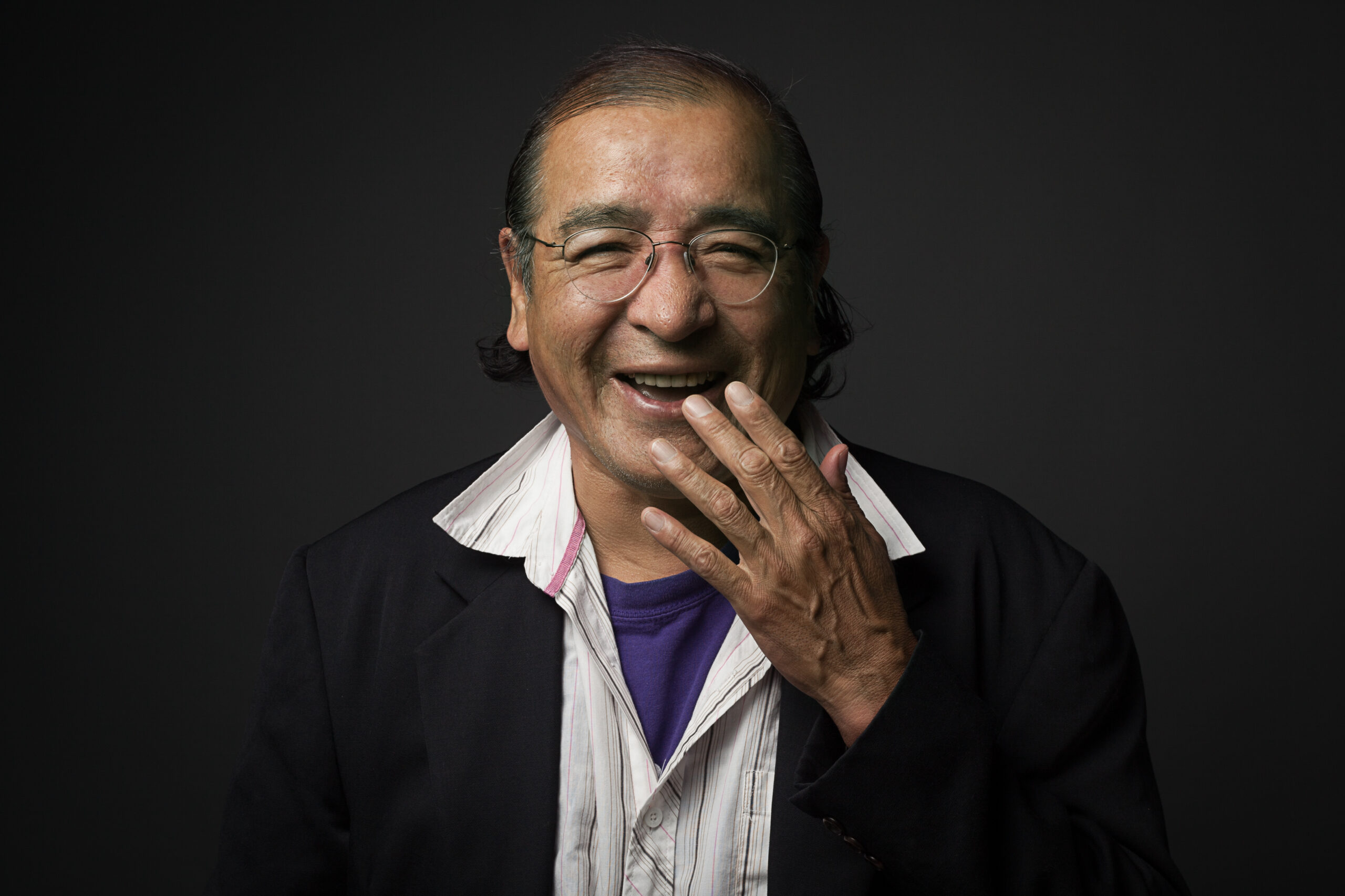 Indigenous Voices on Stage & Screen featuring Tomson Highway& Guests - IN PERSON