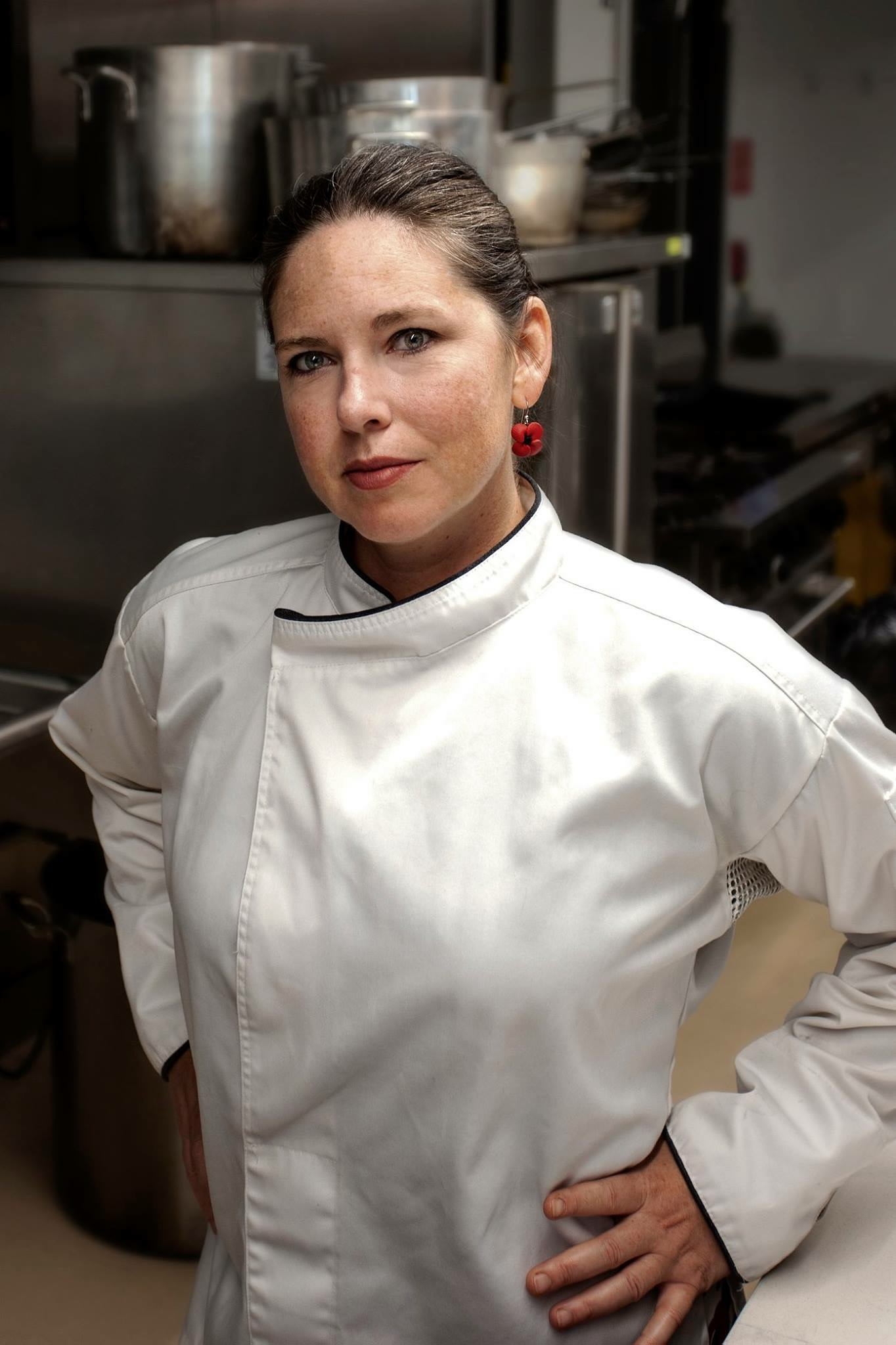 Indigenous Culinary Master Class for Youth with Jenni Lessard - IN PERSON