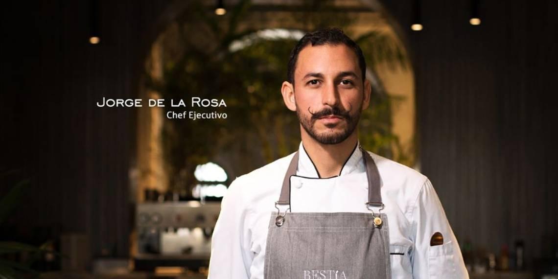 Indigenous Culinary Workshop- Mexican Cuisinew/Jorge De La Rosa - IN PERSON