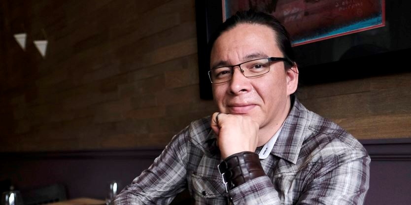 Indigenous Culinary Master Class for Youth w/Joseph Shawana- IN PERSON
