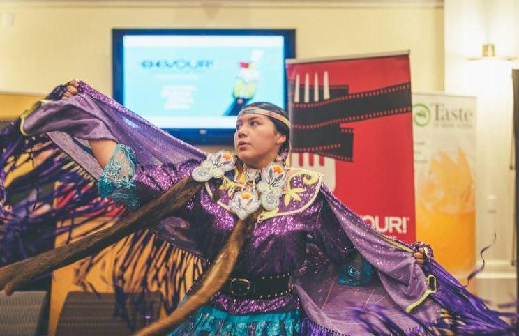 Mi'kmaq Mawi'omi - Devour! Opening Ceremonies - IN PERSON
