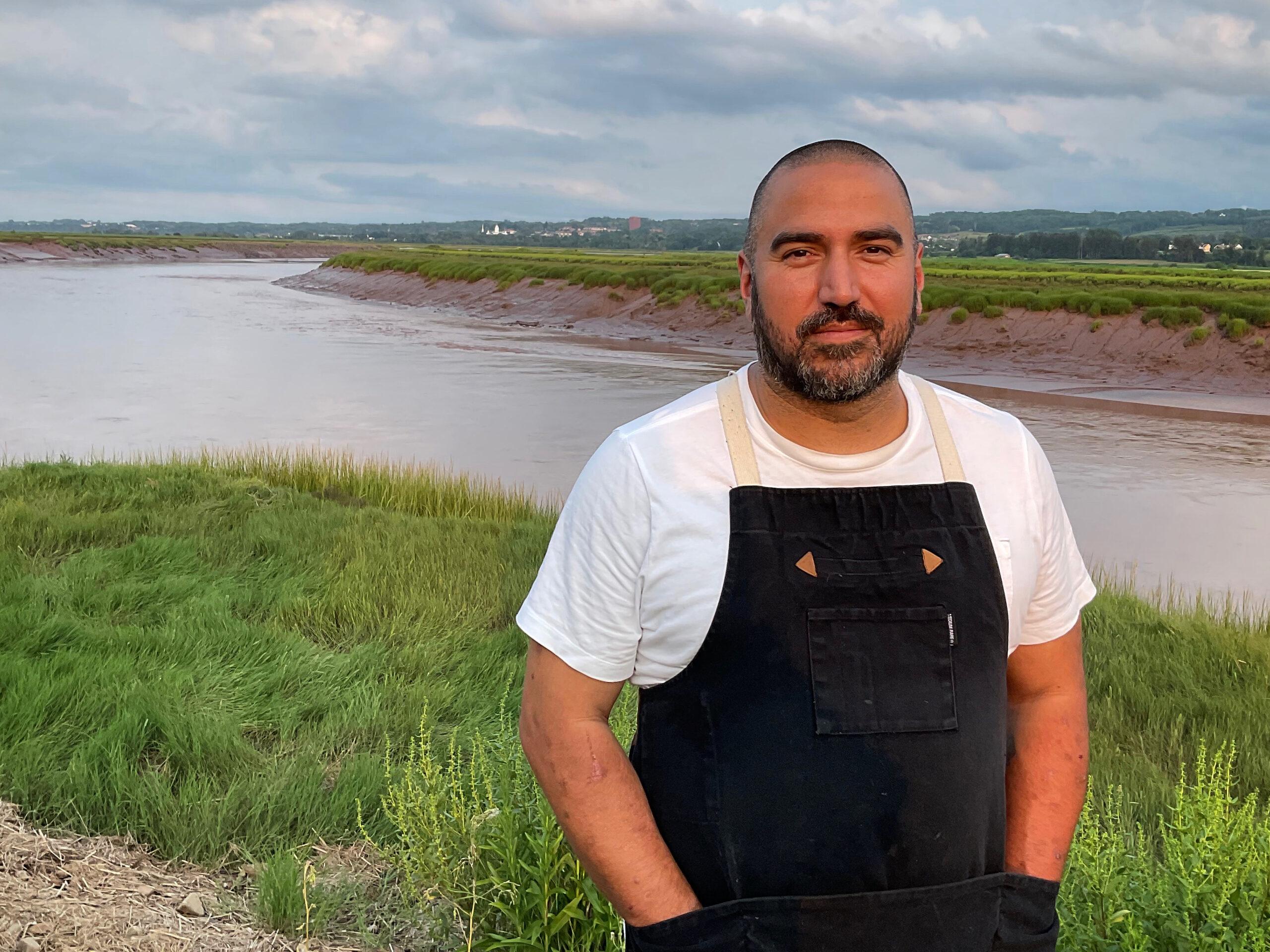 Indigenous Culinary Workshop- Basket Weaving into Foragingw/Sandra Racine & Stéphane Levac - IN PERSON
