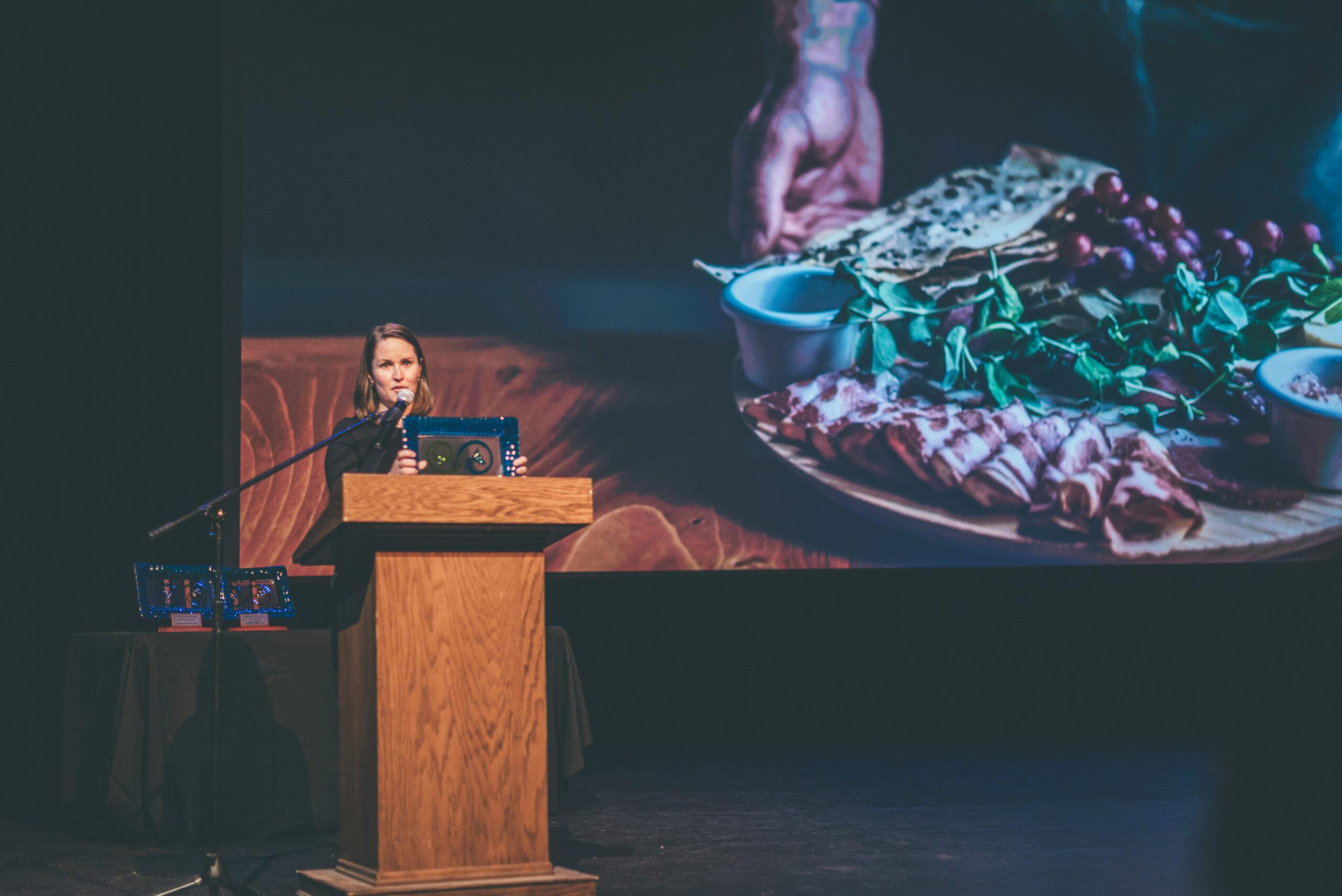 Taste of Nova Scotia Awards Presentation & Reception - IN PERSON