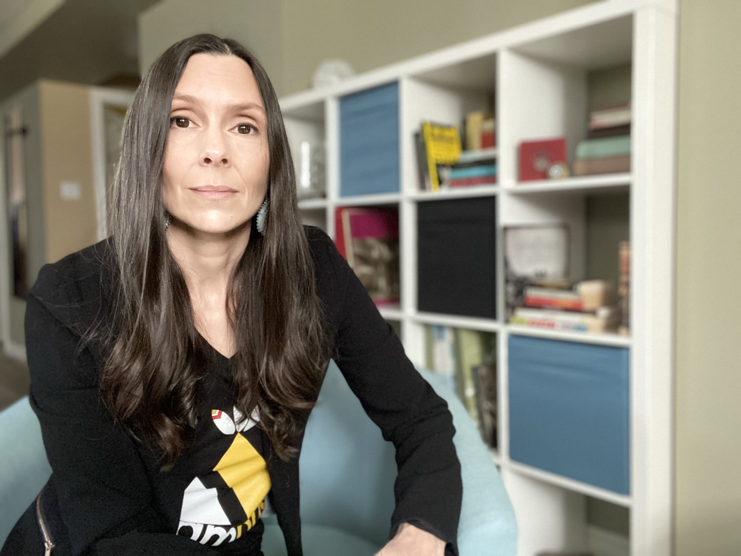 Storytelling in the Media from the Indigenous Perspective - IN PERSON