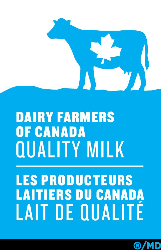 Dairy Farmers of NS logo