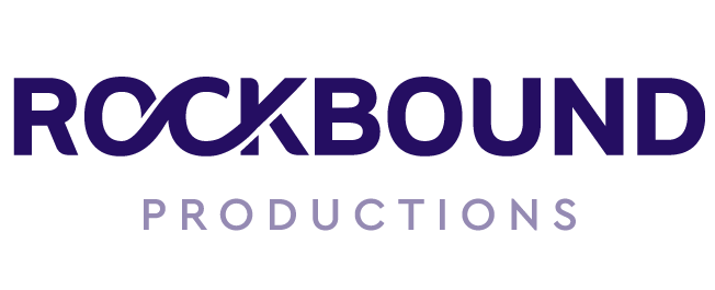 Rockbound Productions logo