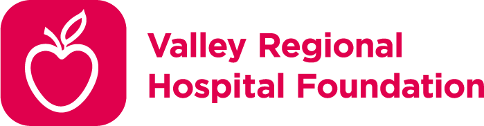 Valley Regional Hospital Foundation logo