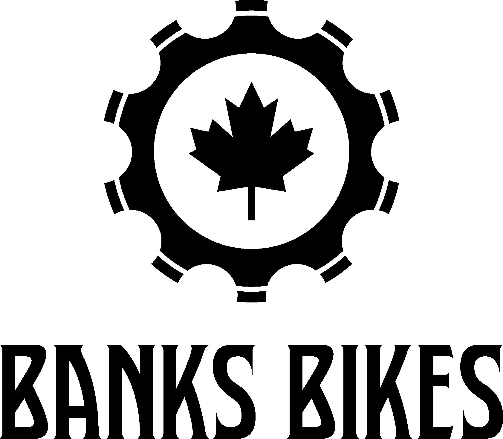 Banks Bikes logo