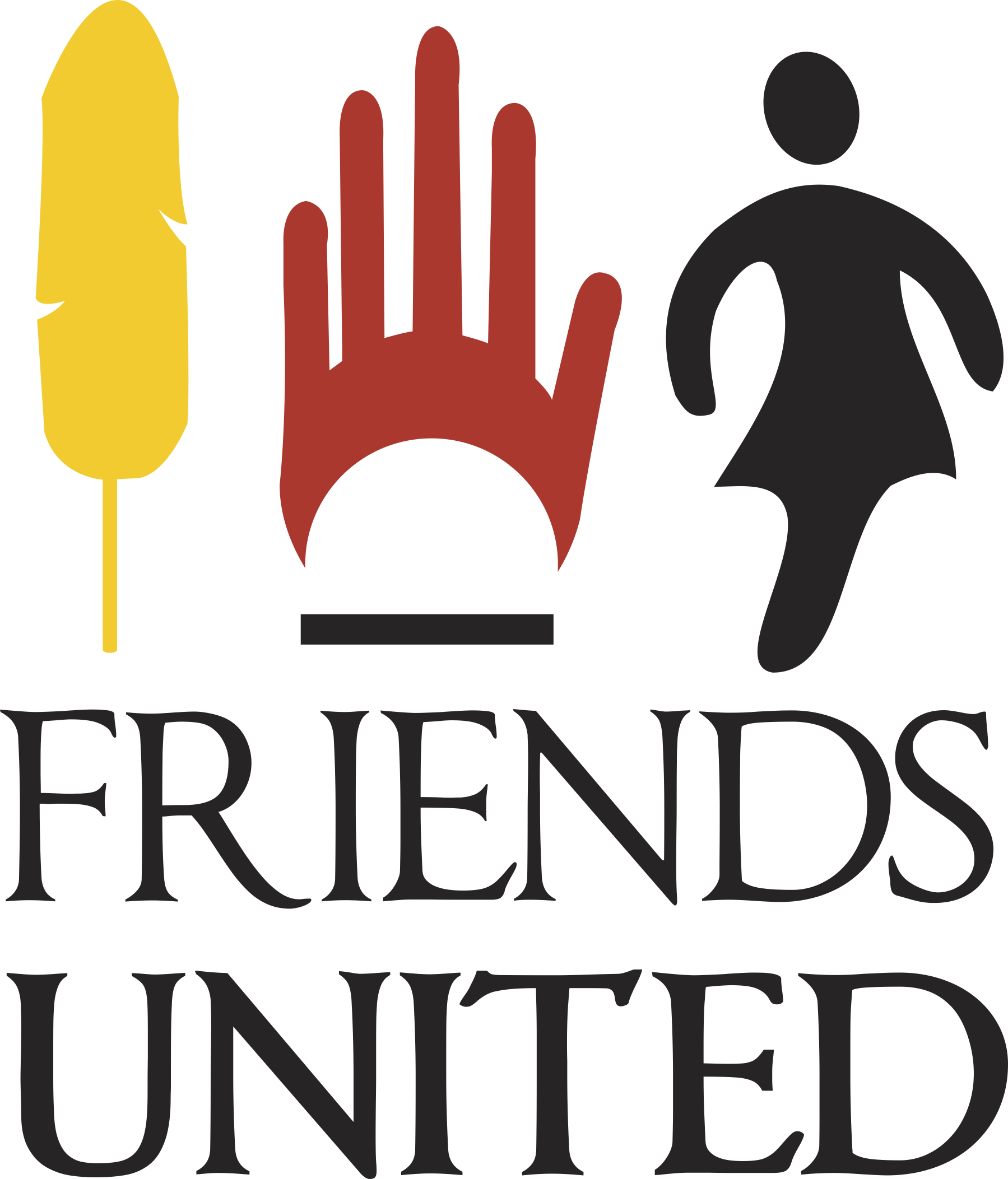 Friends United logo