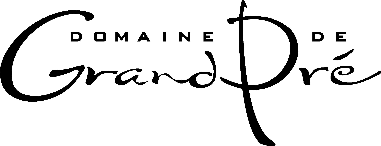 Domaine de Grand Pre logo