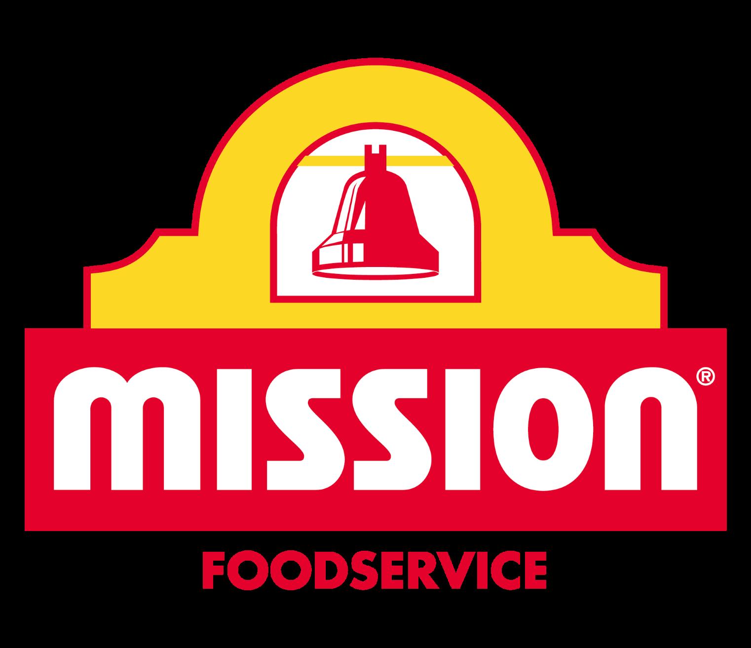 Mission Foodservice logo
